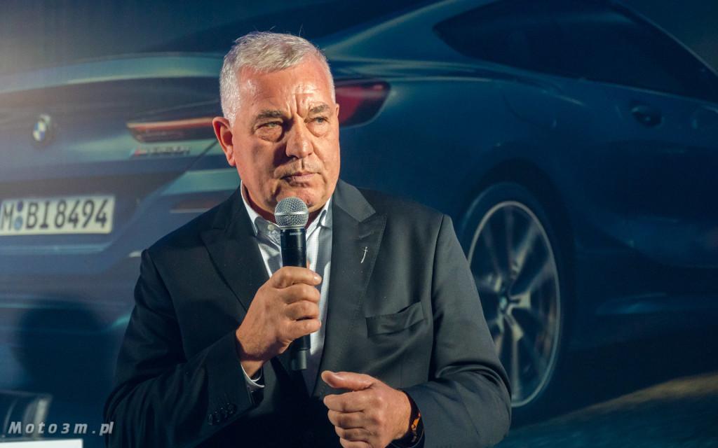 Tadeusz Zdunek, właściciel Grupy Zdunek