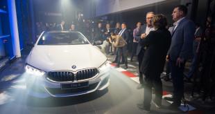 Premiera BMW X5 i BMW Serii 8 w BMW Zdunek w Gdyni-04123