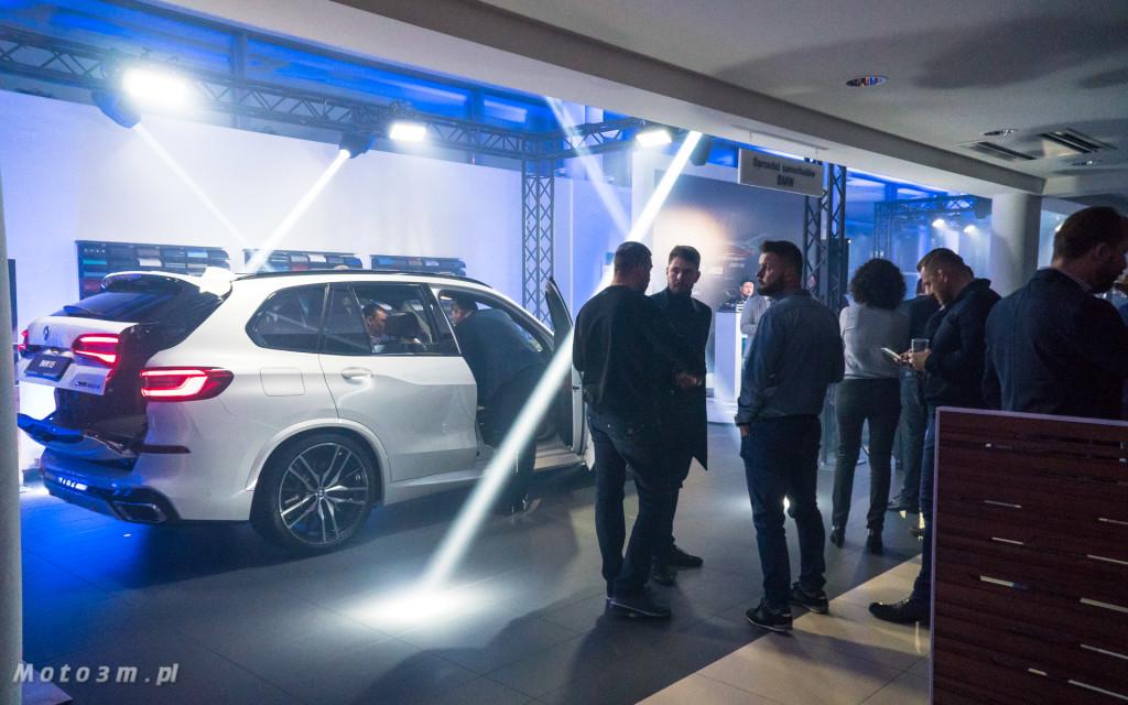Premiera BMW X5 i BMW Serii 8 w BMW Zdunek w Gdyni-04155