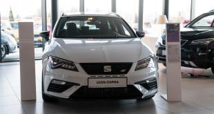 SEAT Leon ST CUPRA 370 Carbon w SEAT Plichta-04799