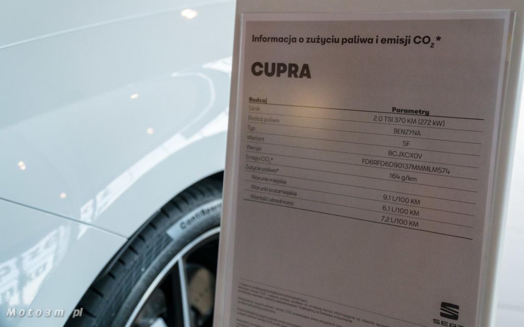 SEAT Leon ST CUPRA 370 Carbon w SEAT Plichta-04801