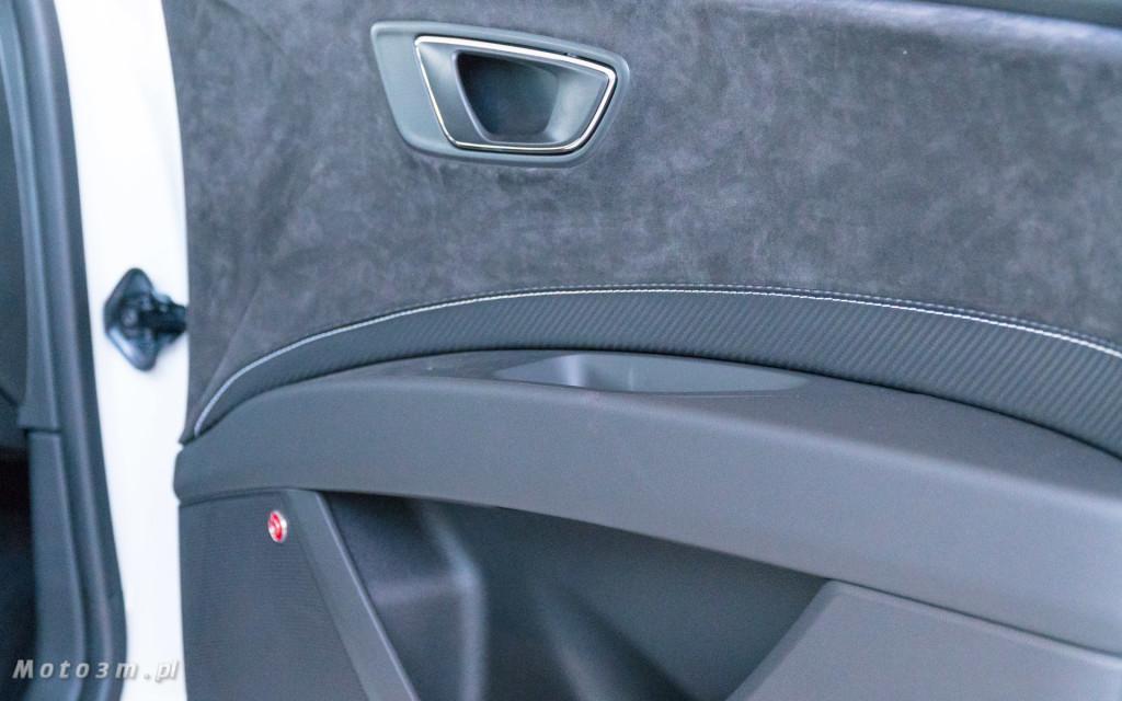 SEAT Leon ST CUPRA 370 Carbon w SEAT Plichta-04812