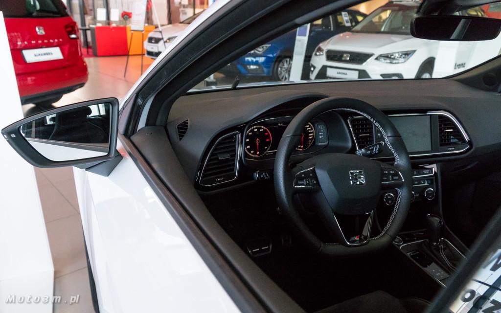 SEAT Leon ST CUPRA 370 Carbon w SEAT Plichta-04825