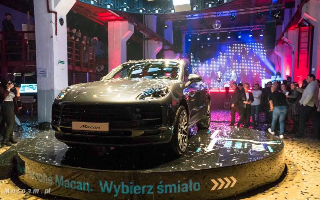 Trójmiejska premiera nowego Porsche Macan w Centrum Stocznia Gdańsk-04160