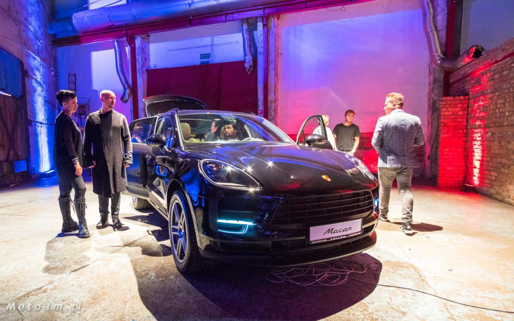 Trójmiejska premiera nowego Porsche Macan w Centrum Stocznia Gdańsk-04167
