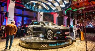 Trójmiejska premiera nowego Porsche Macan w Centrum Stocznia Gdańsk-04181