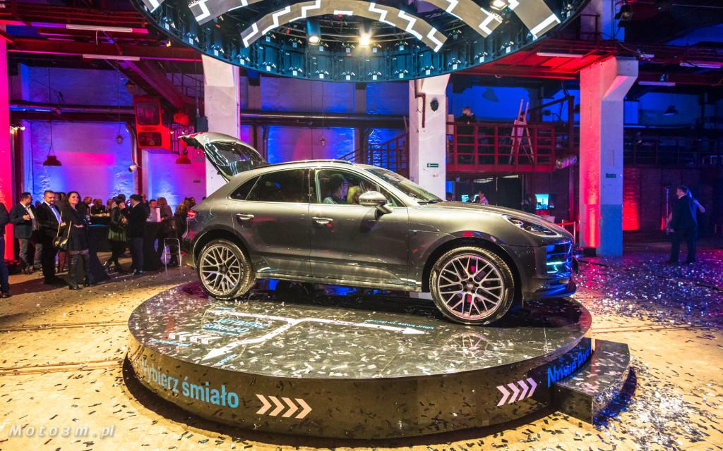 Trójmiejska premiera nowego Porsche Macan w Centrum Stocznia Gdańsk-04201