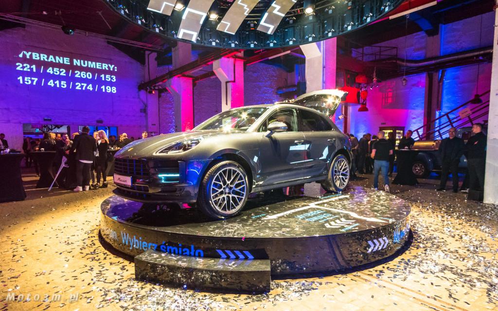 Trójmiejska premiera nowego Porsche Macan w Centrum Stocznia Gdańsk-04203