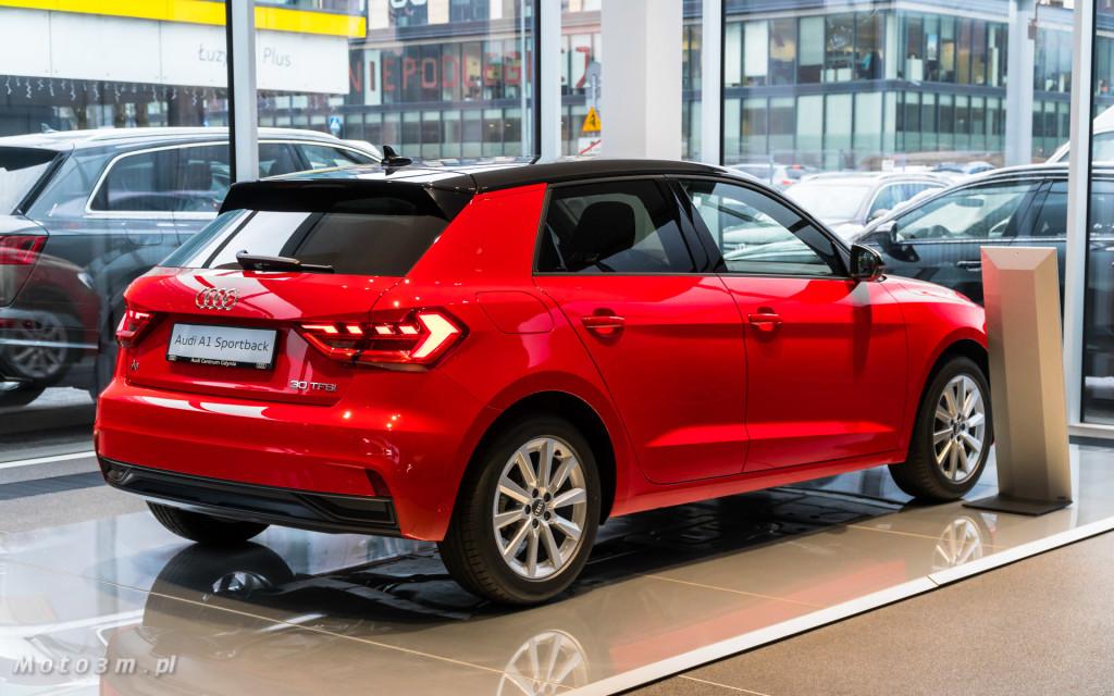 Nowe Audi A1 30 TFSI w Audi Centrum Gdynia-05171