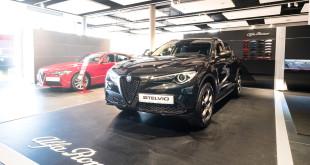 Alfa Romeo Stelvio B-Tech w Centrum Motoryzacyjnym Auto Plus -06023