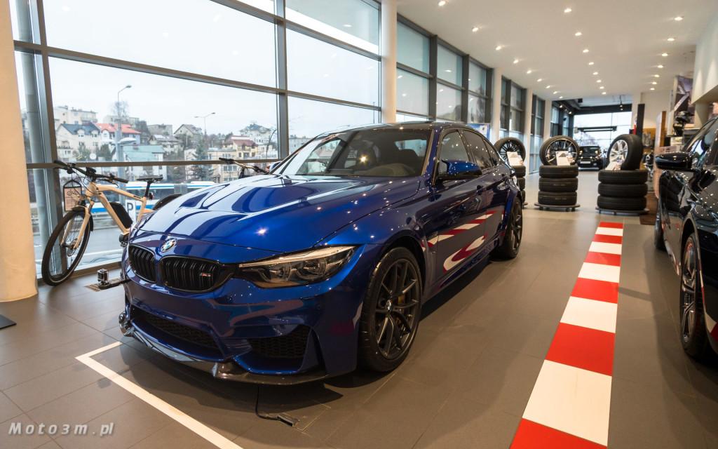 BMW M3 CS w BMW Zdunek Gdynia-05818
