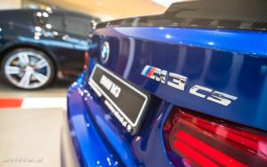 BMW M3 CS w BMW Zdunek Gdynia-05824