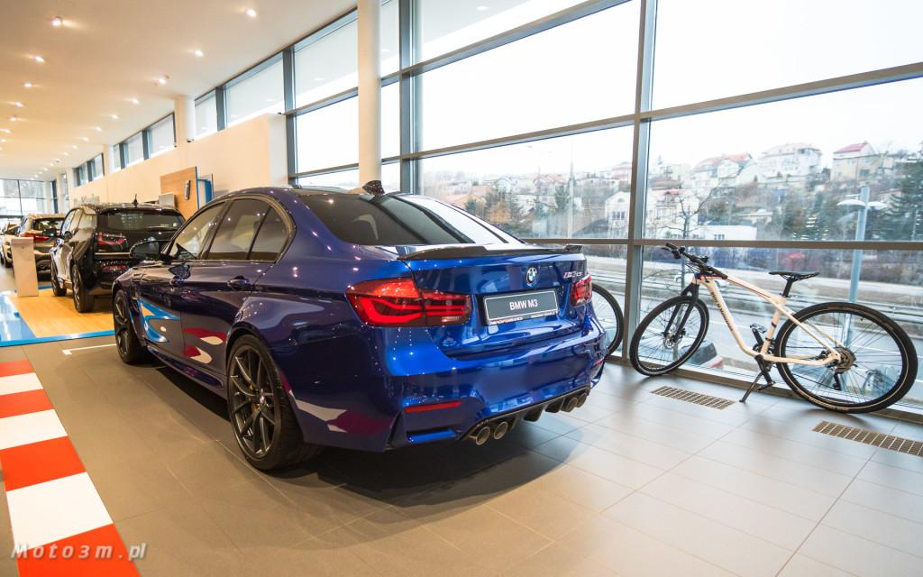 BMW M3 CS w BMW Zdunek Gdynia-05825
