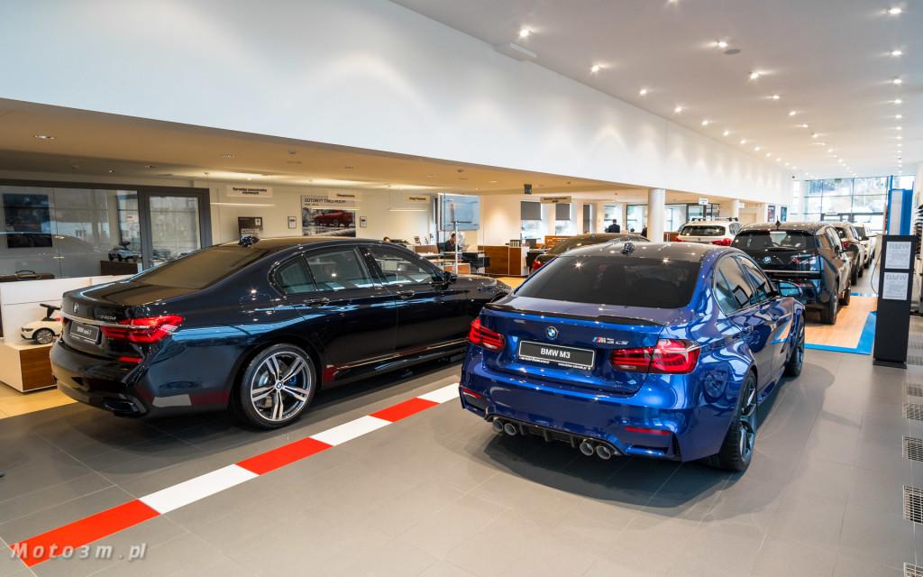 BMW M3 CS w BMW Zdunek Gdynia-05855