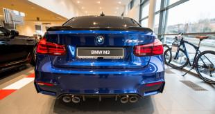 BMW M3 CS w BMW Zdunek Gdynia-05857
