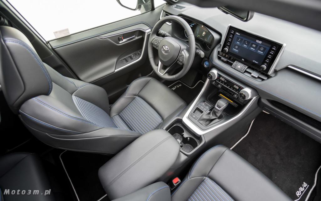 Nowa Toyota RAV4 od Toyota Walder - test Moto3m-06209