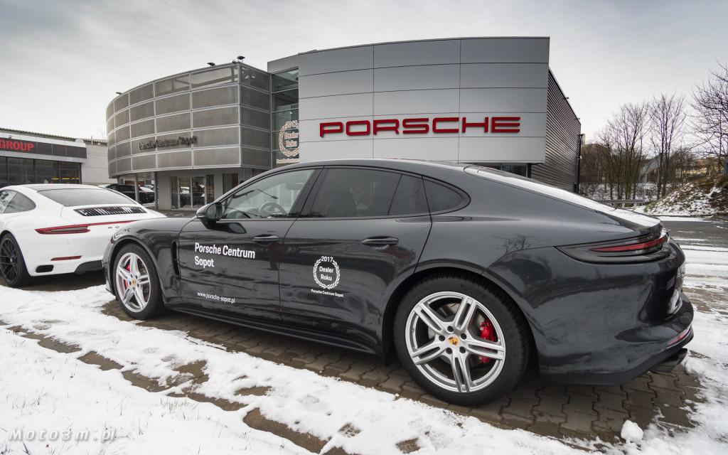 Nowe Porsche Panamera GTS w Porsche Centrum Sopot-05620