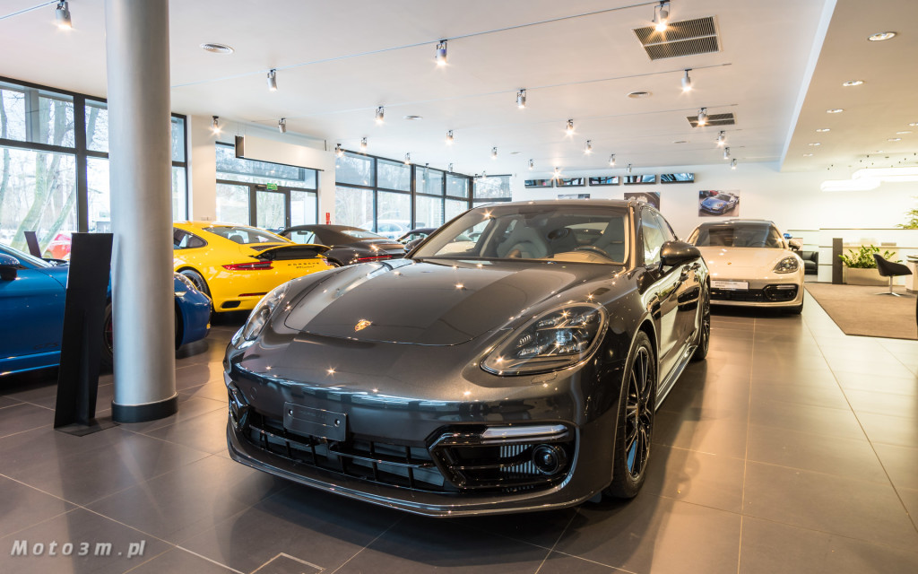 Nowe Porsche Panamera GTS w Porsche Centrum Sopot-05624