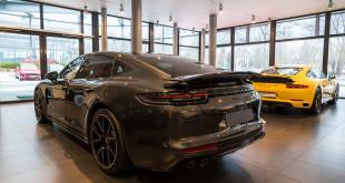 Nowe Porsche Panamera GTS w Porsche Centrum Sopot-05626