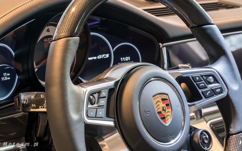Nowe Porsche Panamera GTS w Porsche Centrum Sopot-05629