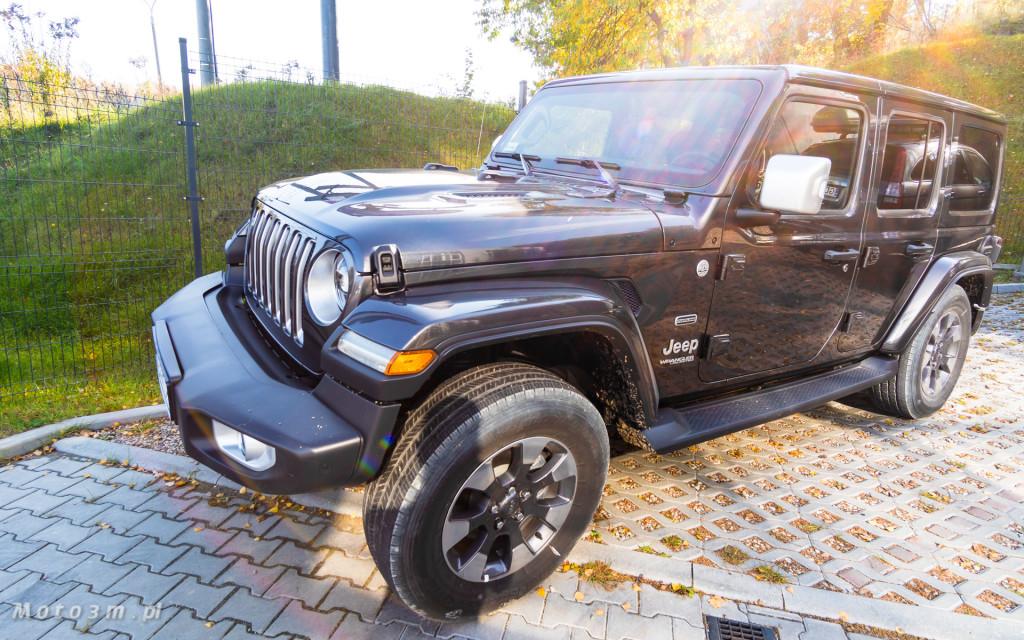 Nowy Jeep Wrangler w Centrum Motoryzacyjnym Auto Plus-01822