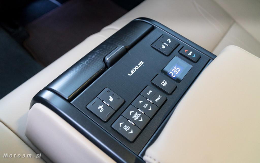 Nowy Lexus ES 300h od Lexus Trójmiasto - test Moto3m -05497