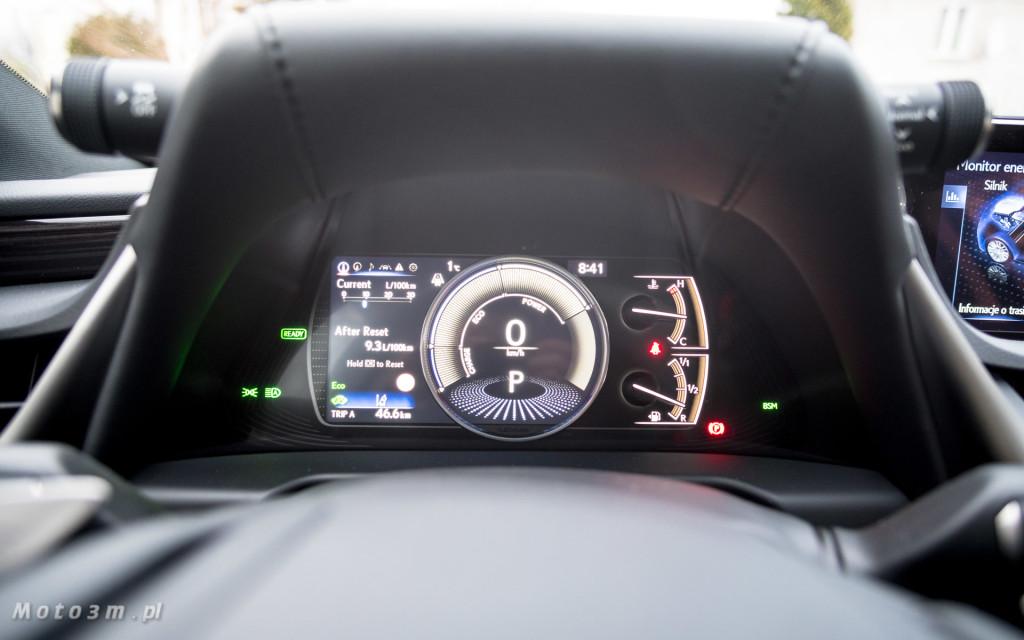 Nowy Lexus ES 300h od Lexus Trójmiasto - test Moto3m -05506