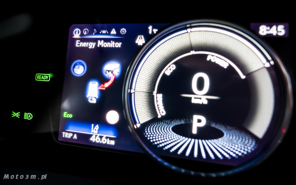 Nowy Lexus ES 300h od Lexus Trójmiasto - test Moto3m -05522