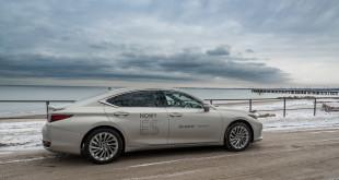 Nowy Lexus ES 300h od Lexus Trójmiasto - test Moto3m  867-