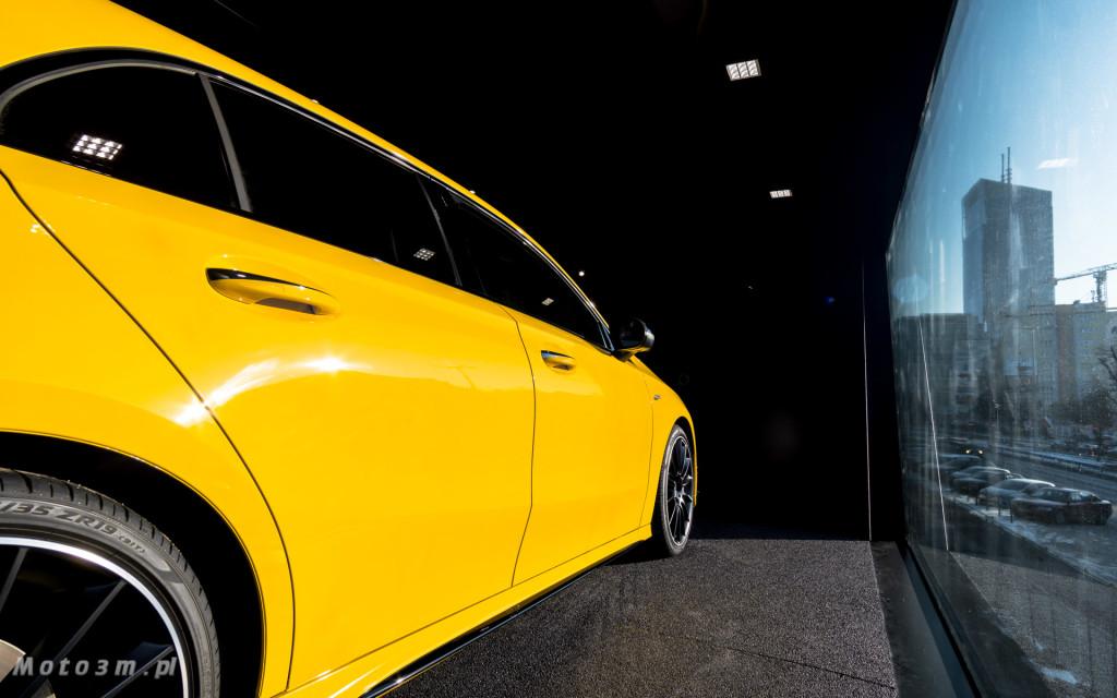 Nowy Mercedes-AMG A35 w AMG Gdańsk Witman-06389