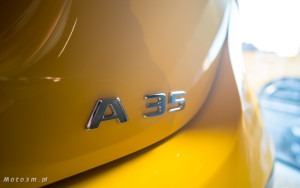 Nowy Mercedes-AMG A35 w AMG Gdańsk Witman-06401