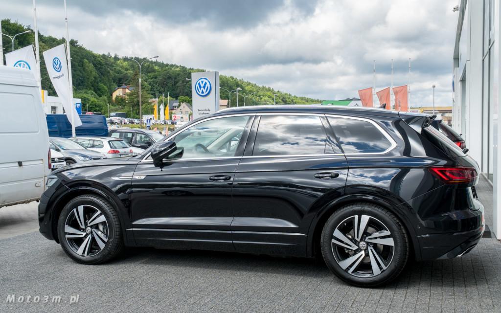 Nowy Volkswagen Touareg w VW Plichta Gdynia-5652