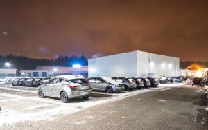 Wielka kontrakt w Serwis Haller - 200 nowych Astr -05946