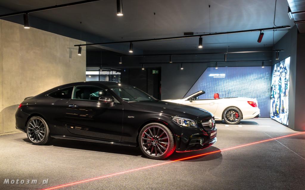 AMG Gdańsk Witman - nowy salon Mercedes-Benz Witman gotowy do otwarcia-06591