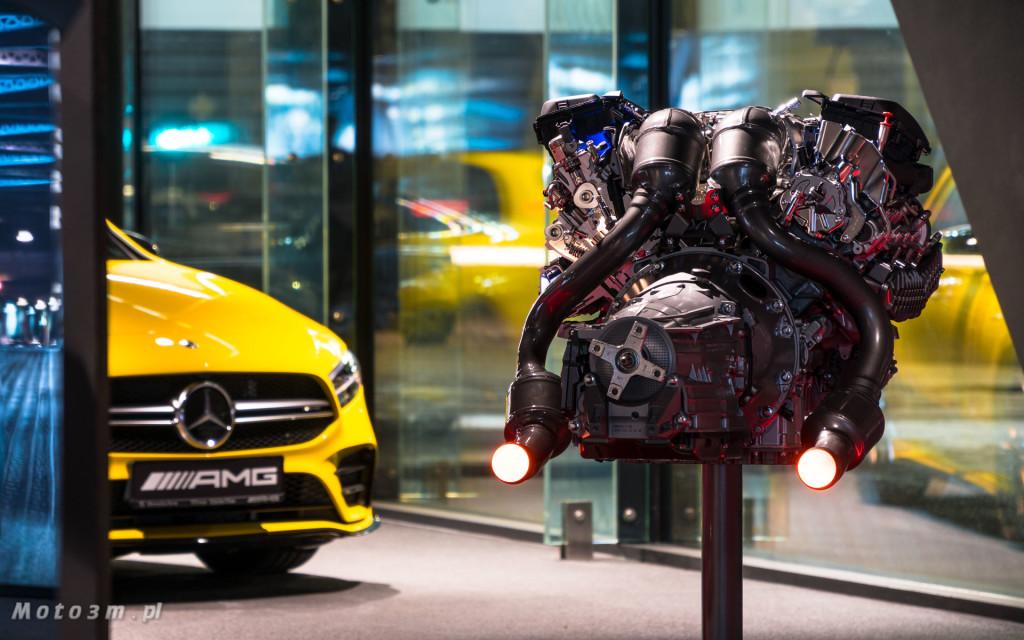 AMG Gdańsk Witman - nowy salon Mercedes-Benz Witman gotowy do otwarcia-06594