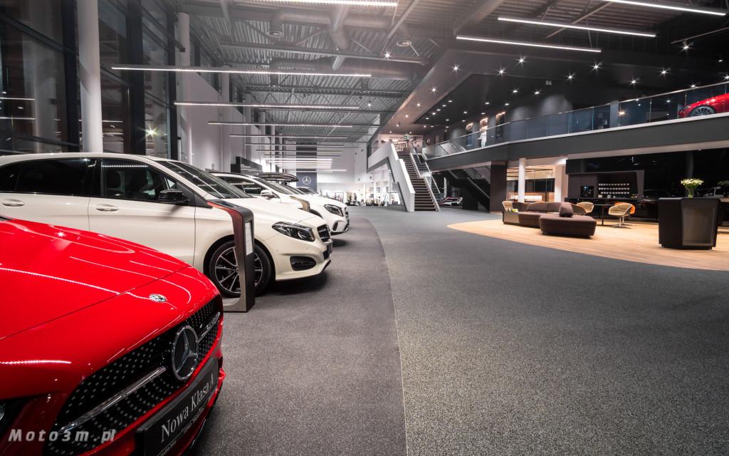 AMG Gdańsk Witman - nowy salon Mercedes-Benz Witman gotowy do otwarcia-06599