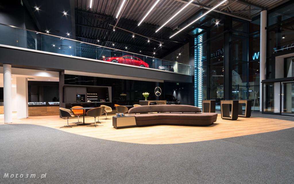 AMG Gdańsk Witman - nowy salon Mercedes-Benz Witman gotowy do otwarcia-06600