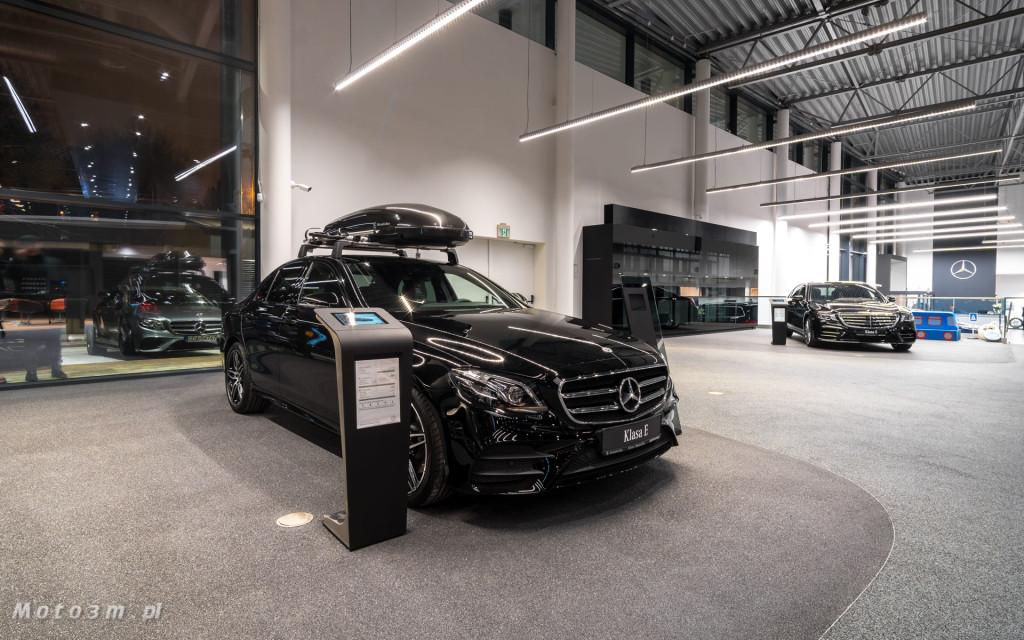 AMG Gdańsk Witman - nowy salon Mercedes-Benz Witman gotowy do otwarcia-06601