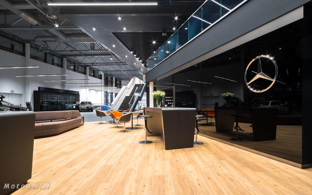 AMG Gdańsk Witman - nowy salon Mercedes-Benz Witman gotowy do otwarcia-06602
