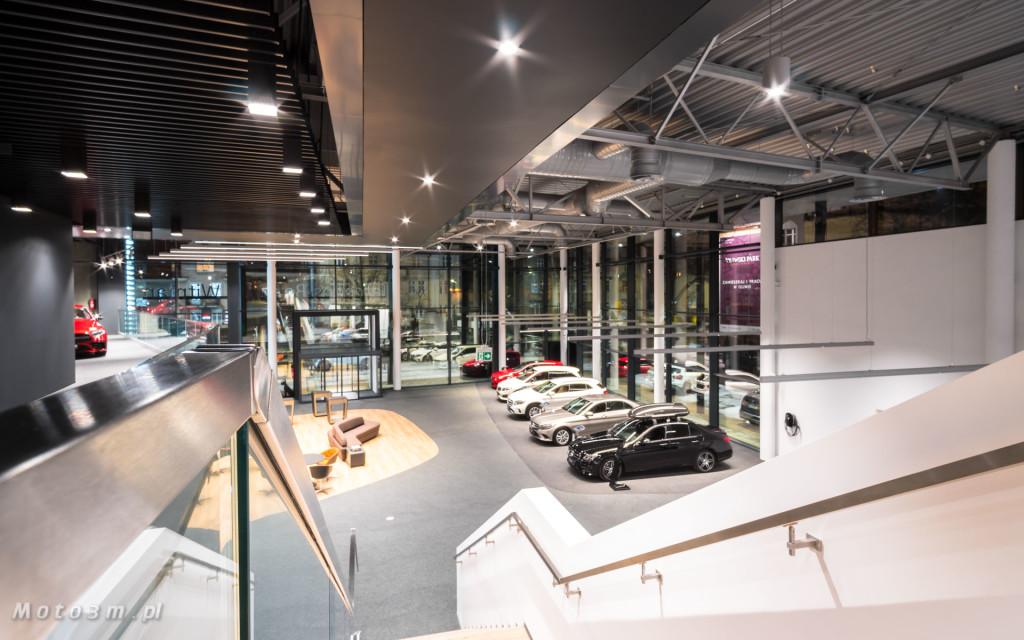 AMG Gdańsk Witman - nowy salon Mercedes-Benz Witman gotowy do otwarcia-06607