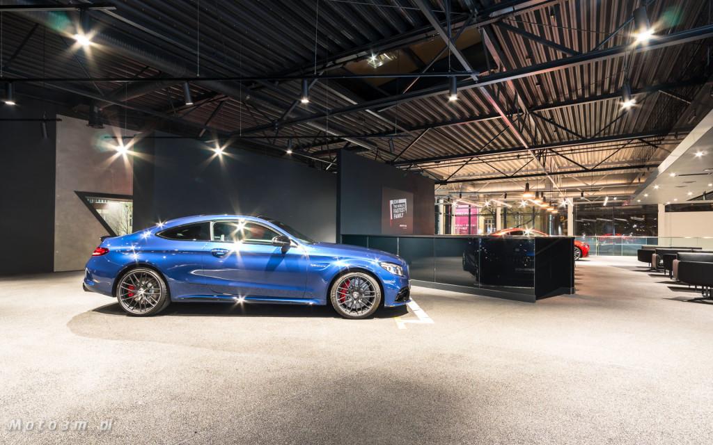 AMG Gdańsk Witman - nowy salon Mercedes-Benz Witman gotowy do otwarcia-06615