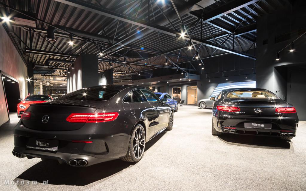 AMG Gdańsk Witman - nowy salon Mercedes-Benz Witman gotowy do otwarcia-06618