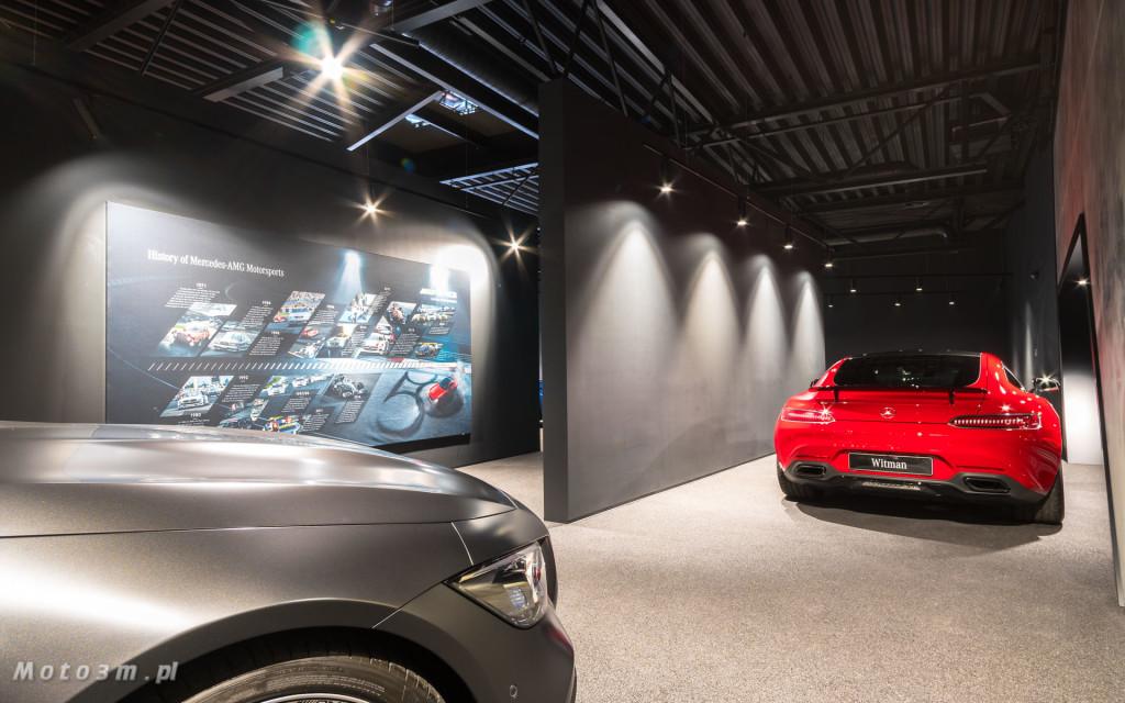 AMG Gdańsk Witman - nowy salon Mercedes-Benz Witman gotowy do otwarcia-06620