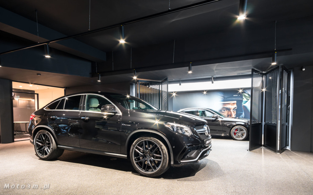 AMG Gdańsk Witman - nowy salon Mercedes-Benz Witman gotowy do otwarcia-06622