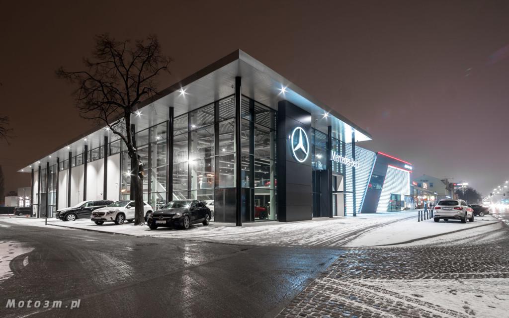 AMG Gdańsk Witman - nowy salon Mercedes-Benz Witman gotowy do otwarcia-06630