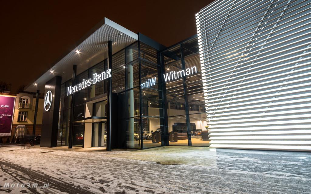 AMG Gdańsk Witman - nowy salon Mercedes-Benz Witman gotowy do otwarcia-06632