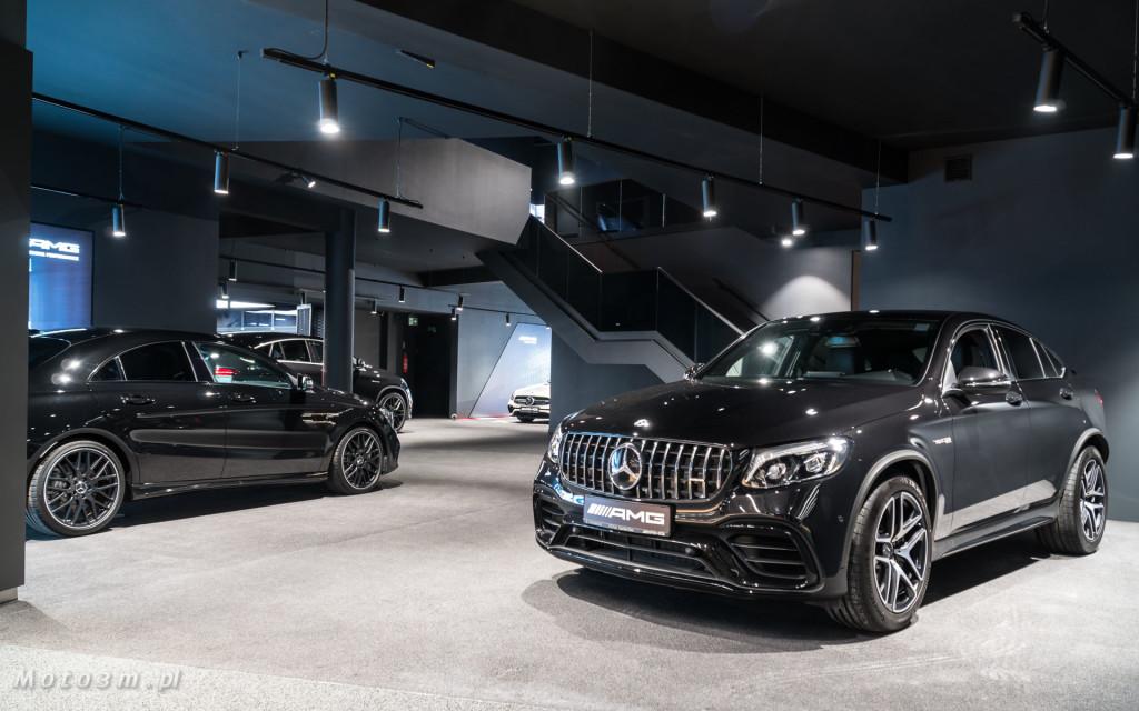AMG Gdańsk Witman - nowy salon Mercedes-Benz Witman gotowy do otwarcia-06660