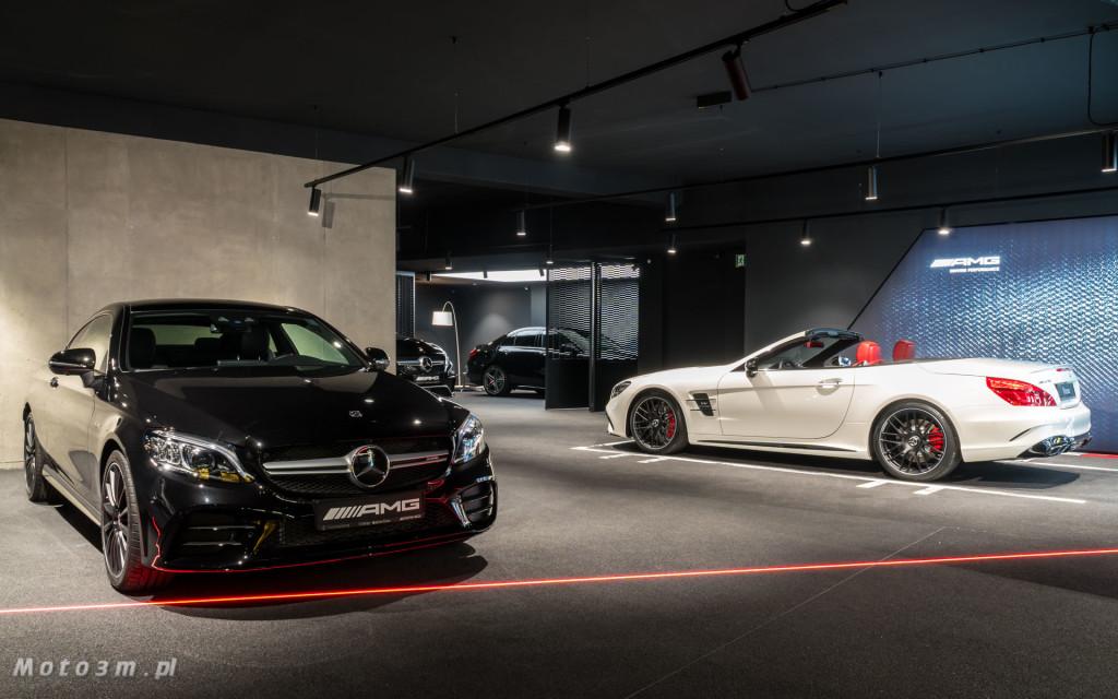 AMG Gdańsk Witman - nowy salon Mercedes-Benz Witman gotowy do otwarcia-06663