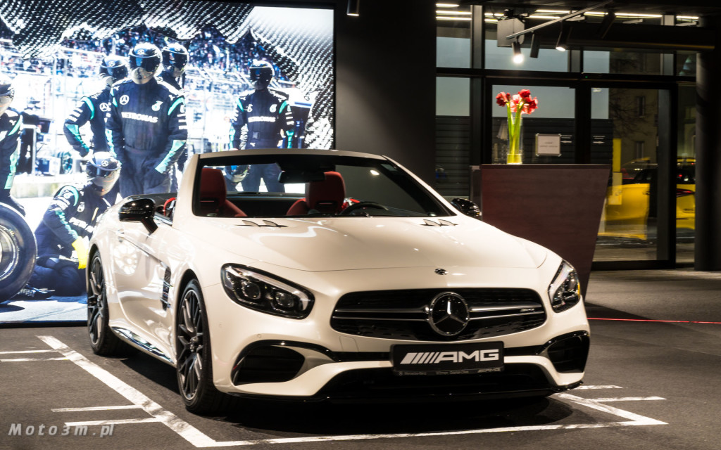 AMG Gdańsk Witman - nowy salon Mercedes-Benz Witman gotowy do otwarcia-06665