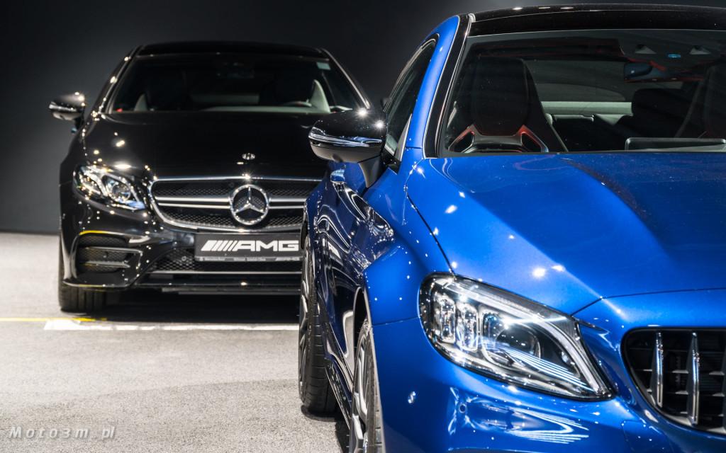 AMG Gdańsk Witman - nowy salon Mercedes-Benz Witman gotowy do otwarcia-06666